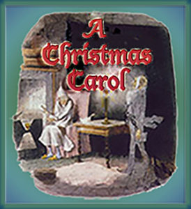 A Christmas Carol Song Samples