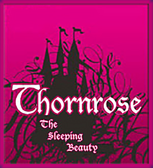 Thornrose The Sleeping Beauty Archives - Michael DeMaio Publishing